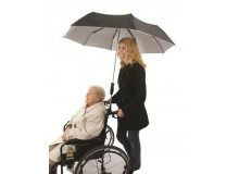 Hands Free Brolly | Aids for Daily Living | Wheelchair Accessories