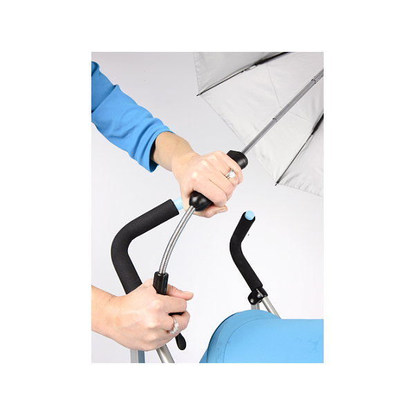 Hands Free Brolly Aids For Daily Living Current