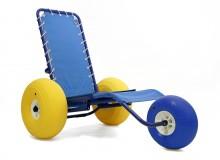 J.O.B Third Wheel Kit | J.O.B Beach/Pool Chair