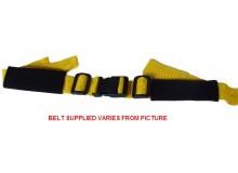 J.O.B Safety Belt | J.O.B Beach/Pool Chair