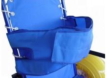 J.O.B Body Support | J.O.B Beach/Pool Chair