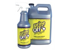 Urine Off Combo - 1L & 3.8L | Bio Pro Cleaning Products | CLEARANCE / SALE