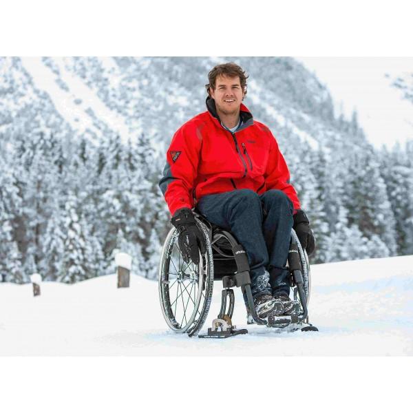 Wheelblades S (Wheelchairs)