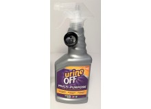 Urine Off 500ml Odour and Stain Remover | Bio Pro Cleaning Products