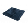 Shear Comfort Cushion-It (Sheepskin Overlay)
