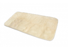 Shear Comfort Sheepskin Mattress Overlay | Medical Grade Sheepskin | Stimulite Pillows & Overlays | Overlays