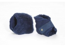 Shear Comfort Heel Protectors | NEW PRODUCTS | Shear Comfort (Sheepskin) | Podiatry and Foot Care
