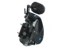 Matrx Elan Mini Headrest Hardware | Headrests