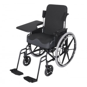 Flip-Up Half Lap Tray - Slide-On | Lap Trays | Wheelchair Accessories | CLEARANCE SEATING