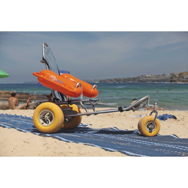 Mobi Mat Beach Access Matting Mobi Chair Mobi Mat C1