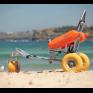 Mobi-Chair Floating Beach Chair