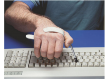 Typing Aid | Gadgets | Gripping Aids | Back To Work